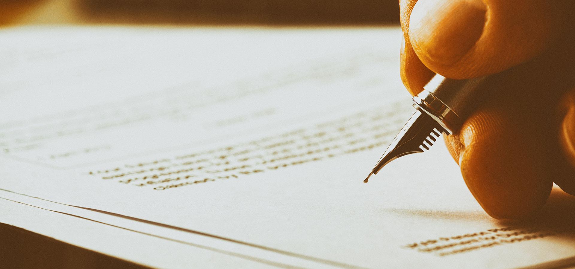 עריכת-צוואות-עורך דין ונוטוריון